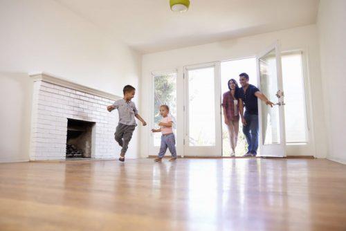 Acquisto prima casa under 36